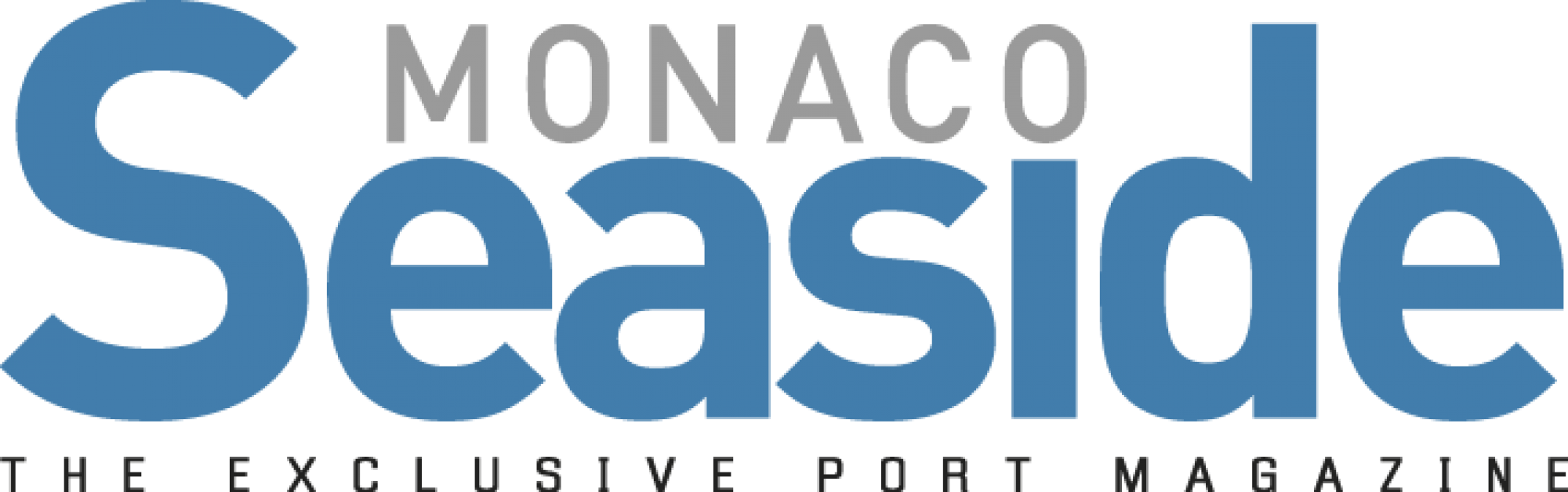 Logo Monaco Seaside